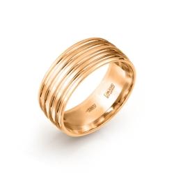 Verighetă din aur KARATOV art t100019142-k 1